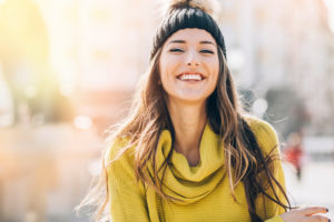 A new year needs a renewed smile. Brighten yours with services from cosmetic dentists in Hancock Park, Dr. Benjamin Geller and Dr. Gloria Garcia-Geller.